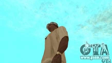Rolex skin 4 for GTA San Andreas