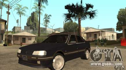 Peugeot 405 Mi16 for GTA San Andreas