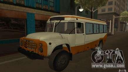 Kavz 3976 KAVZOZIL for GTA San Andreas