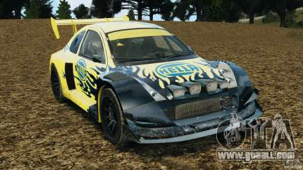 Colin McRae Hella Rallycross for GTA 4