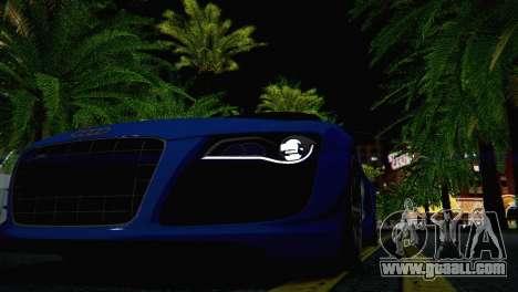SA_Extend for GTA San Andreas third screenshot