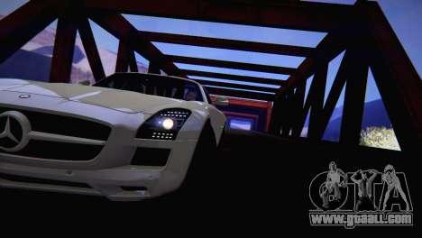 SA_Extend for GTA San Andreas forth screenshot