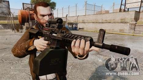 Ares Shrike for GTA 4 third screenshot