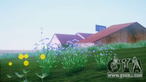 SA::Crown for GTA San Andreas fifth screenshot