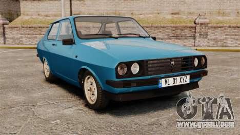 Dacia 1310 Sport v1.2 for GTA 4