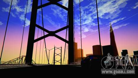 SA_Extend for GTA San Andreas fifth screenshot