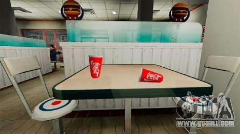 A Glass Of Coca-cola for GTA 4
