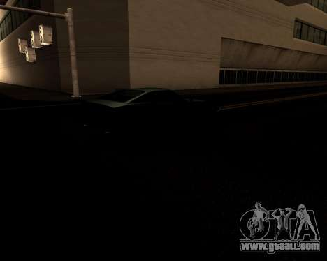 Satanic Colormode for GTA San Andreas sixth screenshot