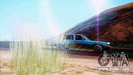 SA::Crown for GTA San Andreas