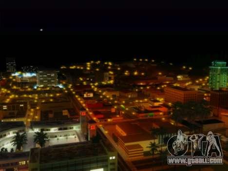 Project 2dfx for GTA San Andreas second screenshot