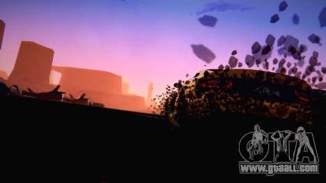 SA_Extend for GTA San Andreas second screenshot