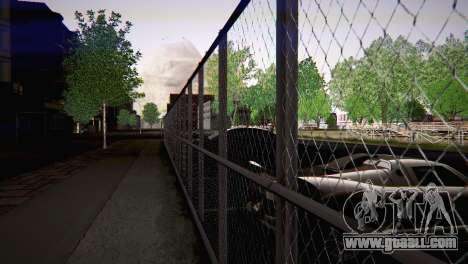 SA_Extend for GTA San Andreas sixth screenshot