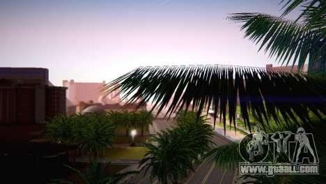 SA_Extend for GTA San Andreas eighth screenshot