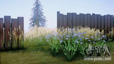 SA::Crown for GTA San Andreas forth screenshot