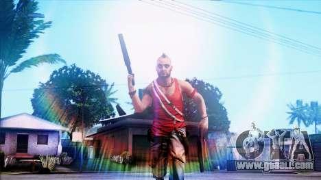 SA::Crown for GTA San Andreas second screenshot
