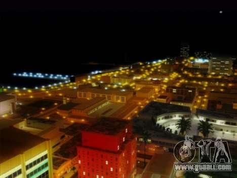 Project 2dfx for GTA San Andreas