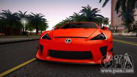 SA_Extend for GTA San Andreas