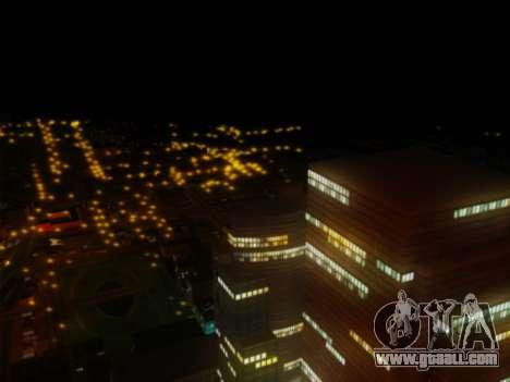 Project 2dfx for GTA San Andreas third screenshot