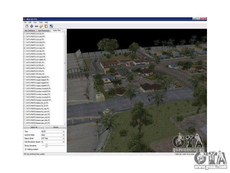 gta san andreas map editor 1.0 download