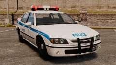 Montreal police v2