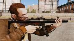 MP5SD submachine gun v2