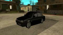 VAZ 21099 for GTA San Andreas