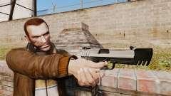 Self-loading pistol USP H&K v6