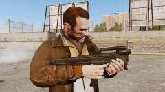 Magpul FMG submachine gun-9