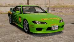 Nissan Silvia S15 v3