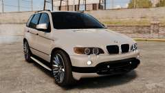 BMW X5 4.8iS v2