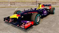 Car, Red Bull RB9 v1