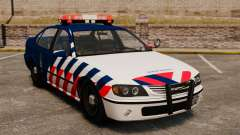 The Dutch military police