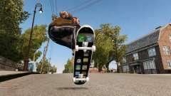 Skateboard iPhone