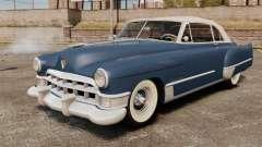 Cadillac Series 62 convertible 1949 [EPM] v3