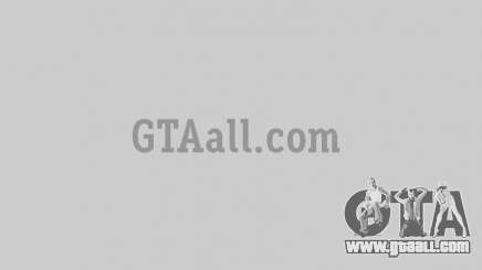 Parkour Mod San Andreas for GTA San Andreas