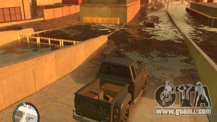 GTA 4 Water Height Editor for GTA 4