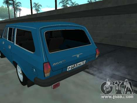 310221 GAS for GTA San Andreas right view