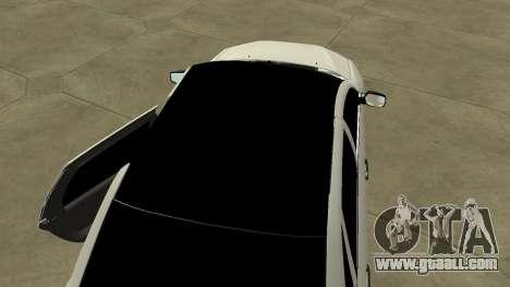 Lada Grant for GTA San Andreas right view