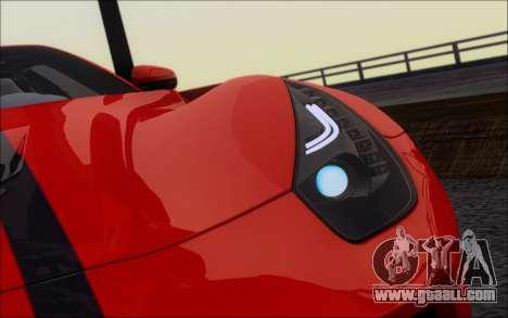 FF TG ICY ENB V2.0 for GTA San Andreas sixth screenshot