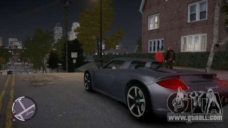 iCEnhancer Natural Tweak II for GTA 4 sixth screenshot
