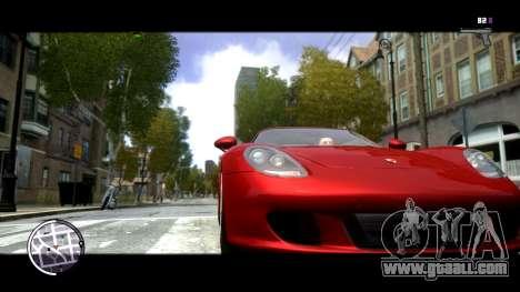 iCEnhancer Natural Tweak II for GTA 4 second screenshot