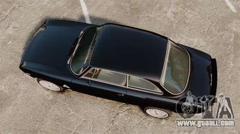 Alfa Romeo Giulia 1965 Sprint GTA Stradale for GTA 4 right view
