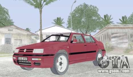 Volkswagen Vento for GTA San Andreas