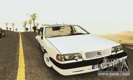 Volvo 850 for GTA San Andreas left view