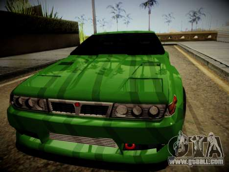 Nissan Cefiro A31 for GTA San Andreas side view