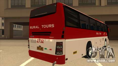 Rural Tours 2732 for GTA San Andreas right view