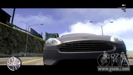 iCEnhancer Natural Tweak II for GTA 4 eighth screenshot
