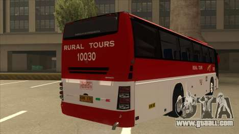 Rural Tours 10030 for GTA San Andreas right view