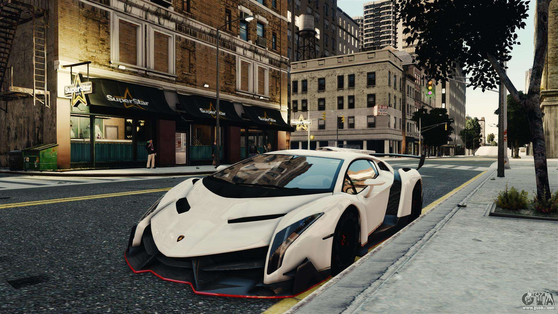 Gta Iv New Cars