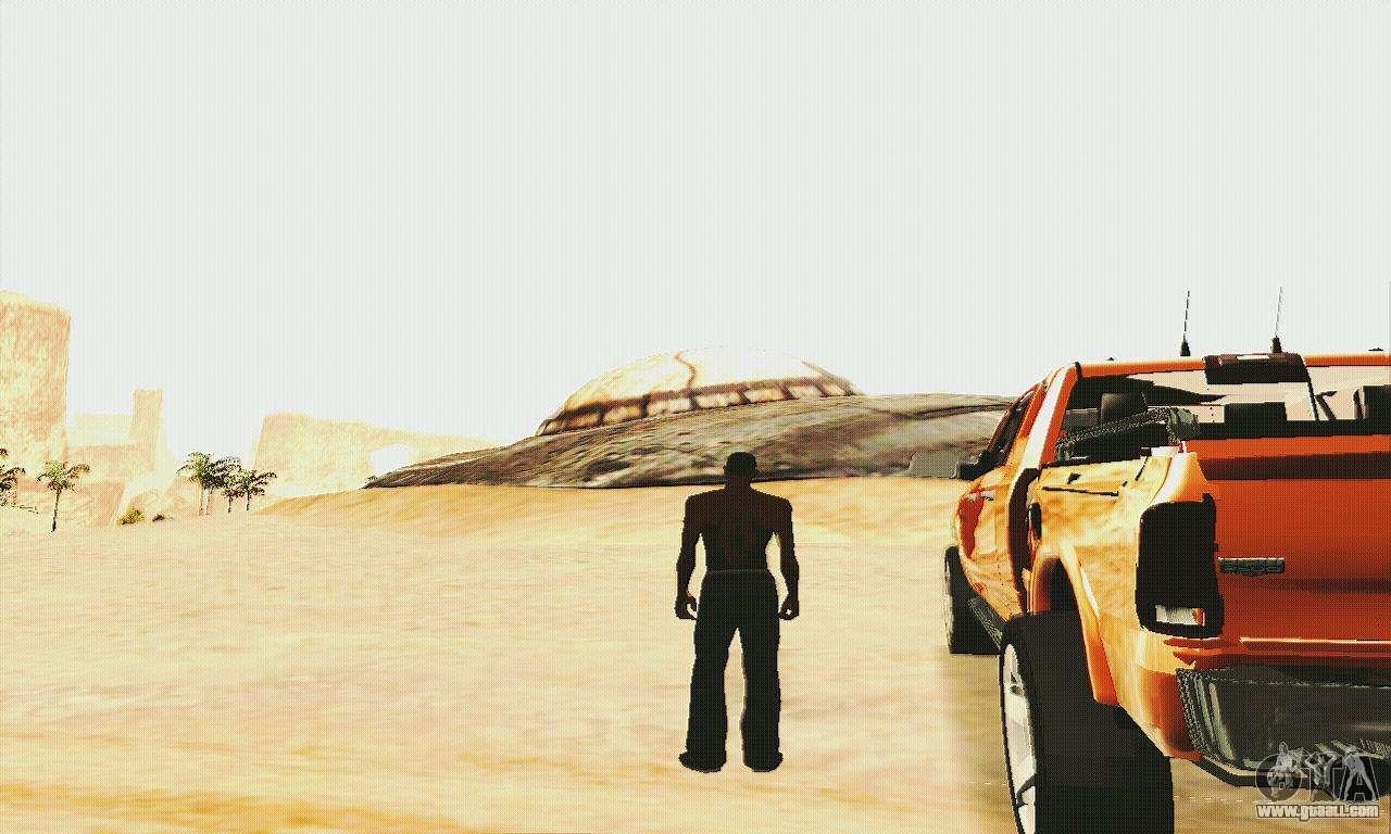 Gta San Andreas Realistic Car Crash Mod